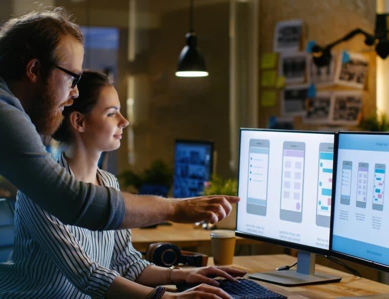 Dijital Medya ve Kurumsal Web Sitesi Tasarımı