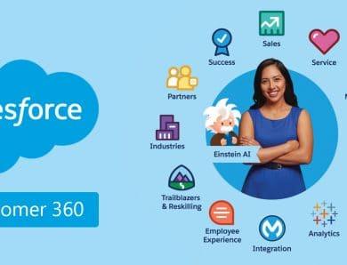 Salesforce Nedir?