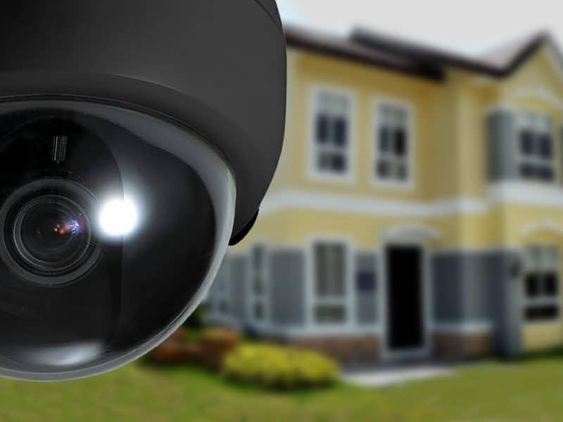 Güvenlik Kamerası Nasıl Fayda Sağlar