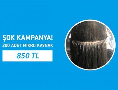 Saç Kaynakları Zararlı Mıdır?