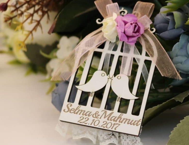 Hayaller Dükkanı Toptan Nikah ve Bebek Şekeri Malzemeleri