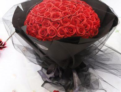 Zarif, Masum, Hoş Kokulu ve Daima Anlamlı Çiçekler